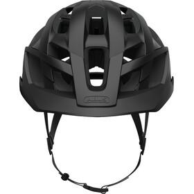 ABUS Moventor - Casque de vélo - noir